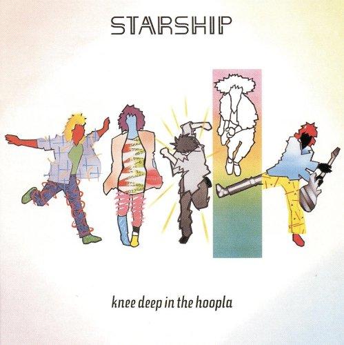 Starship, We Built This City, Lyrics & Chords