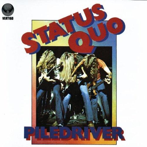 Status Quo, Paper Plane, Lyrics & Chords