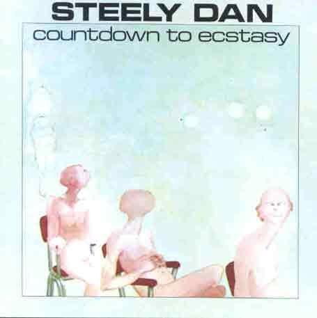 Steely Dan, My Old School, Guitar Tab Play-Along