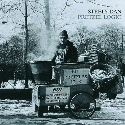Steely Dan, Pretzel Logic, Guitar Tab Play-Along