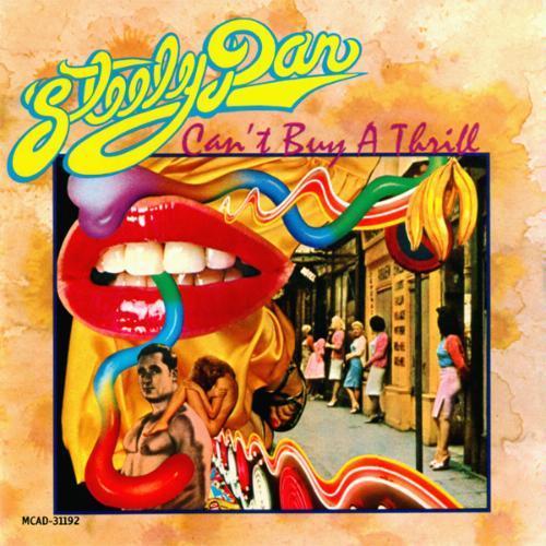 Steely Dan, Reeling In The Years, Easy Guitar Tab