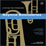 Download Steinmeyer & Raph 'Beyond Boundaries' printable sheet music notes, Unclassified chords, tabs PDF and learn this Instrumental Method song in minutes