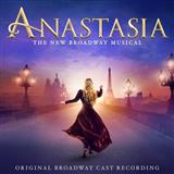 Download Stephen Flaherty A Rumor In St. Petersburg (from Anastasia) sheet music and printable PDF music notes