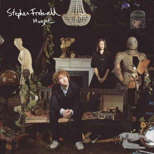 Stephen Fretwell, Emily, Piano, Vocal & Guitar