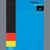 Download Stephen Paulus Mosaic - Trombone 2 sheet music and printable PDF music notes