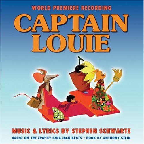 Stephen Schwartz, A Welcome For Louie, Piano, Vocal & Guitar (Right-Hand Melody)