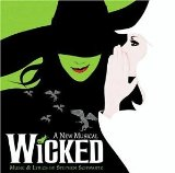 Download Stephen Schwartz 'Wonderful (from Wicked)' printable sheet music notes, Broadway chords, tabs PDF and learn this Piano song in minutes