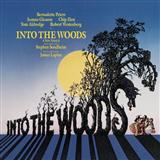 Download Stephen Sondheim Agony (from Into The Woods) sheet music and printable PDF music notes