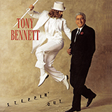 Download Tony Bennett 'Steppin' Out With My Baby' printable sheet music notes, Standards chords, tabs PDF and learn this Piano, Vocal & Guitar (Right-Hand Melody) song in minutes