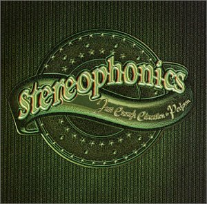 Stereophonics, Rooftop, Lyrics & Chords