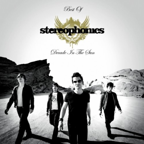 Stereophonics, The Bartender And The Thief, Lyrics & Chords