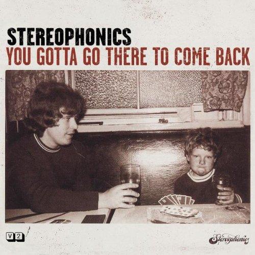 Stereophonics, You Stole My Money Honey, Lyrics & Chords