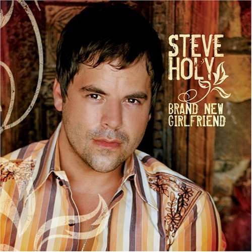 Steve Holy, Brand New Girlfriend, Easy Piano