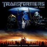 Download Steve Jablonsky 'Transformers - Arrival To Earth' printable sheet music notes, Film and TV chords, tabs PDF and learn this Piano song in minutes