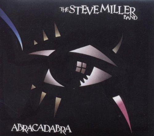 Steve Miller Band, Abracadabra, Guitar Tab
