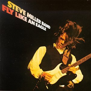 The Steve Miller Band, The Joker, Piano, Vocal & Guitar (Right-Hand Melody)