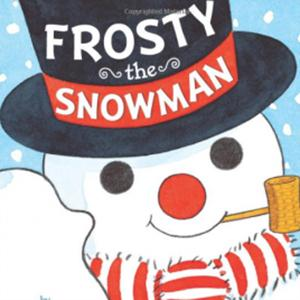 Steve Nelson, Frosty The Snow Man, Easy Piano