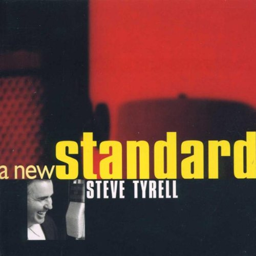 Steve Tyrell, The Very Thought Of You, Piano, Vocal & Guitar (Right-Hand Melody)