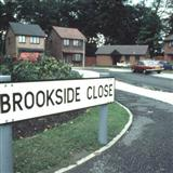Download Steve Wright 'Brookside (Theme)' printable sheet music notes, Film and TV chords, tabs PDF and learn this Piano song in minutes