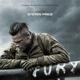 Download Steven Price 'Wardaddy Piano Theme (from Fury)' printable sheet music notes, Film and TV chords, tabs PDF and learn this Piano song in minutes