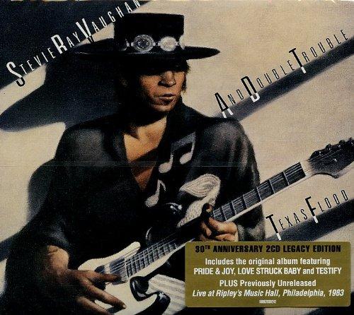 Stevie Ray Vaughan, Pride And Joy (acoustic version), Guitar Tab