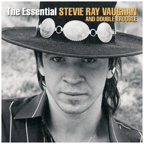 Stevie Ray Vaughan, Riviera Paradise, Guitar Tab