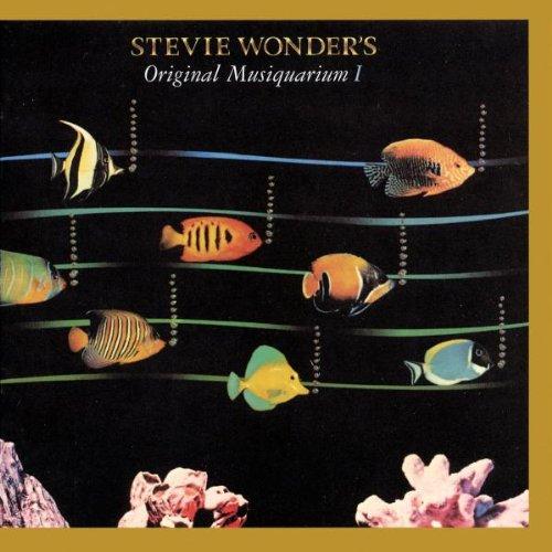 Stevie Wonder, Do I Do, Piano, Vocal & Guitar (Right-Hand Melody)