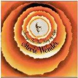 Download Stevie Wonder I Wish sheet music and printable PDF music notes