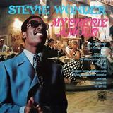 Download Stevie Wonder 'My Cherie Amour' printable sheet music notes, Pop chords, tabs PDF and learn this Piano song in minutes