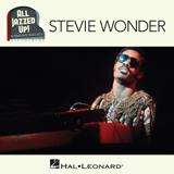 Download Stevie Wonder Signed, Sealed, Delivered I'm Yours [Jazz version] sheet music and printable PDF music notes