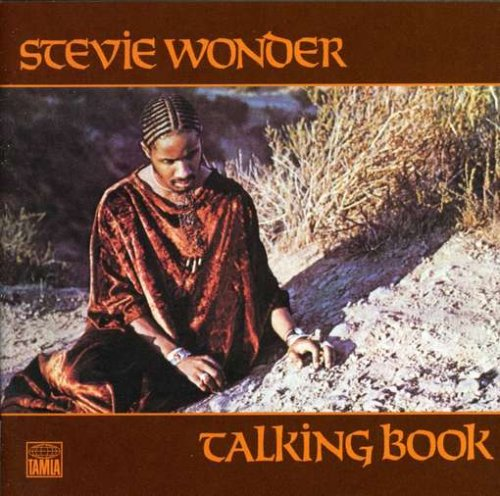 Stevie Wonder, Superstition, Piano, Vocal & Guitar (Right-Hand Melody)