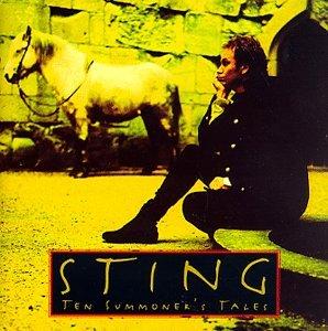 Sting, Shape Of My Heart, Lyrics & Chords