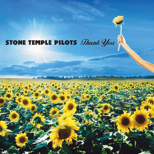 Stone Temple Pilots, Creep, Easy Guitar Tab