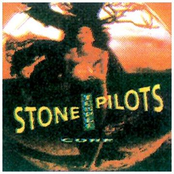 Stone Temple Pilots, Plush, Guitar Tab Play-Along