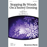 Download Audrey Snyder 'Stopping By Woods On A Snowy Evening' printable sheet music notes, Poetry chords, tabs PDF and learn this 3-Part Mixed Choir song in minutes