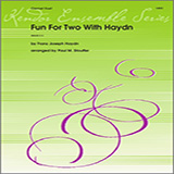 Download Stouffer Fun For Two With Haydn sheet music and printable PDF music notes