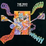 Download The Who Substitute sheet music and printable PDF music notes