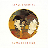 Download Seals & Crofts 'Summer Breeze' printable sheet music notes, Rock chords, tabs PDF and learn this Mandolin song in minutes