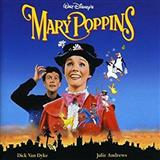 Download Julie Andrews Supercalifragilisticexpialidocious (from Mary Poppins) sheet music and printable PDF music notes