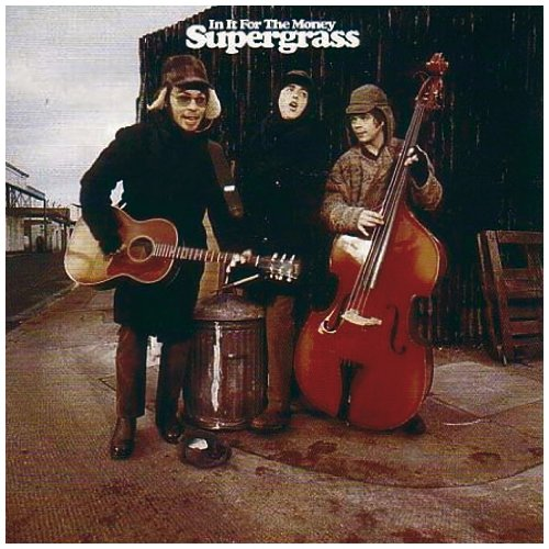 Supergrass, Late In The Day, Lyrics & Chords
