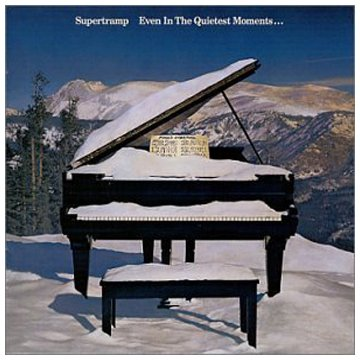 Supertramp, From Now On, Piano, Vocal & Guitar (Right-Hand Melody)