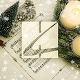 Download Traditional English Carol 'Sussex Carol' printable sheet music notes, Christmas chords, tabs PDF and learn this Violin and Piano song in minutes
