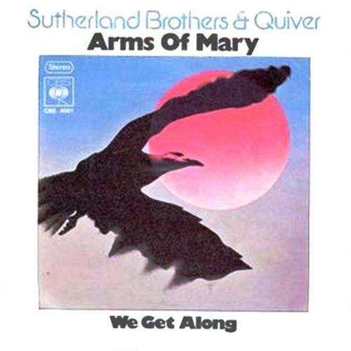 Sutherland Brothers & Quiver, Arms Of Mary, Lyrics & Chords