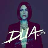 Download Dua Lipa Swan Song (from Alita: Battle Angel) sheet music and printable PDF music notes