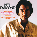 Download Neil Diamond 'Sweet Caroline' printable sheet music notes, Rock chords, tabs PDF and learn this Super Easy Piano song in minutes