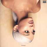 Download Ariana Grande 'sweetener' printable sheet music notes, Pop chords, tabs PDF and learn this Piano, Vocal & Guitar (Right-Hand Melody) song in minutes