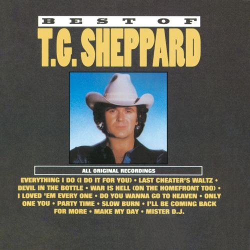 T.G. Sheppard, I Loved 'Em Every One, Easy Guitar