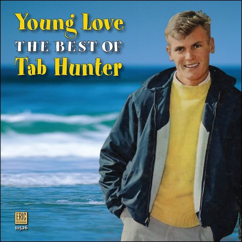 Tab Hunter, Young Love, Piano, Vocal & Guitar (Right-Hand Melody)