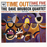Download Dave Brubeck 'Take Five' printable sheet music notes, Jazz chords, tabs PDF and learn this Piano Solo song in minutes