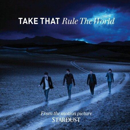 Take That, Rule The World (arr. Rick Hein), 2-Part Choir